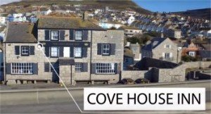 the cove house inn