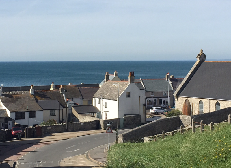 Seaview From Mallams
